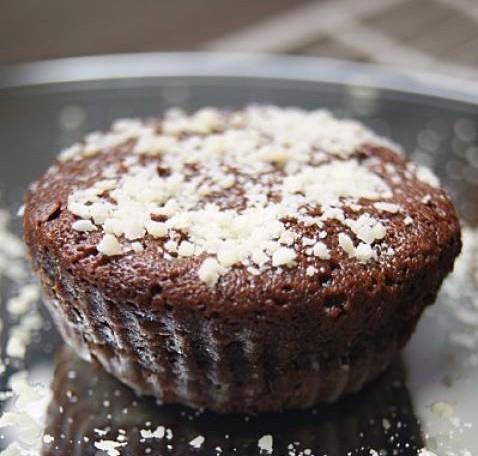 fondant-au-chocolat-amande