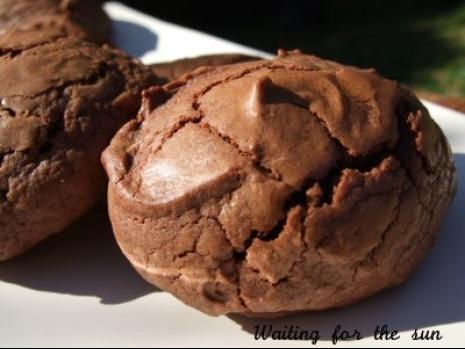 Recette Biscuit Brownies Cookies 750g