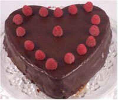 Recette Coeur Moelleux Au Chocolat 750g