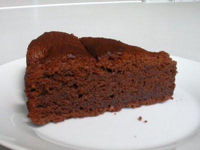 Recette Gateau Au Chocolat Simple Et Facile 750g