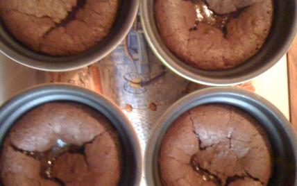 Recette nestlé fondant au chocolat
