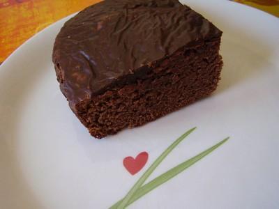 Recette Gateau Facile Au Chocolat 750g