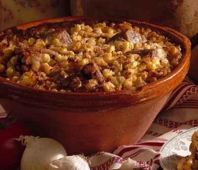 cassoulet cookeo marmiton