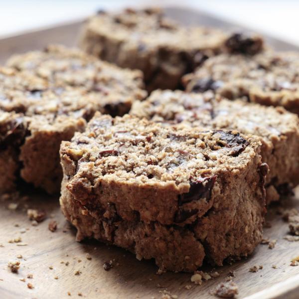 recette - gâteau aux noix | 750g