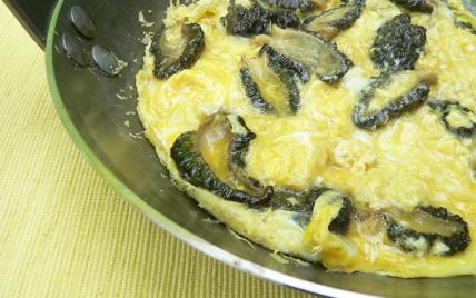 Recette Omelette Aux Morilles 750g