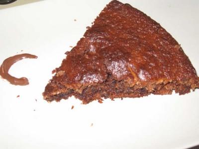 Recette Gâteau Au Yaourt Et Nutella 750g