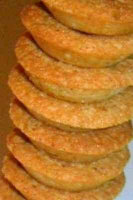 biscuit de savoie mercotte