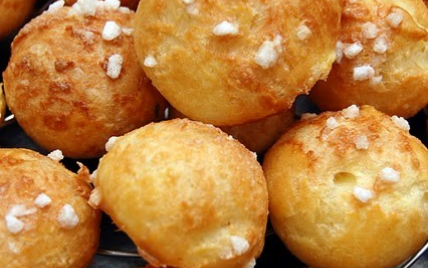 Recette Chouquettes Thermomix 750g