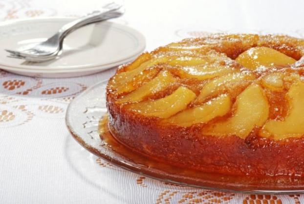 Recette Gâteau Aux Poires 750g