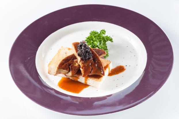 comment faire son foie gras maison au thermomix. Black Bedroom Furniture Sets. Home Design Ideas