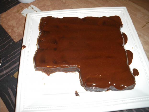 recette g teau au chocolat au thermomix 750g. Black Bedroom Furniture Sets. Home Design Ideas