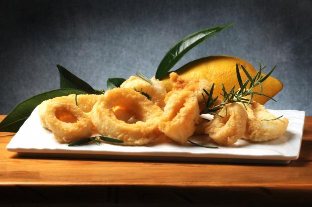 recette calamars 224 la romaine 750g