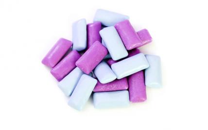 recette chewing gum 750g. Black Bedroom Furniture Sets. Home Design Ideas