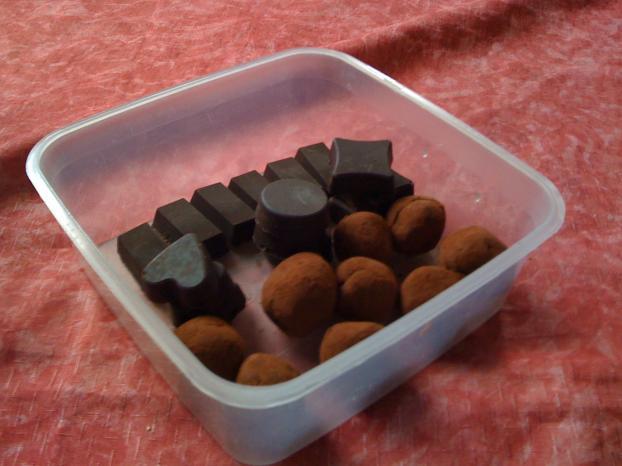 ferrero rocher maison chocolat