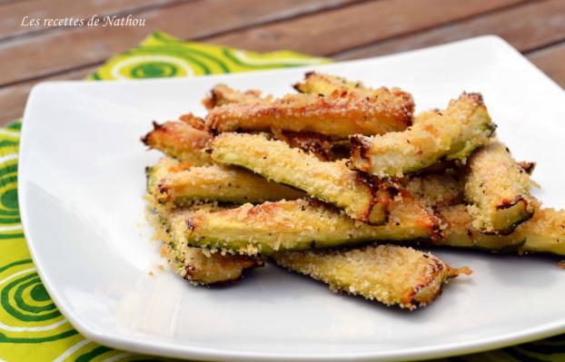 Recette courgettes au parmesan pour l 39 ap ro 750g - Recette de cuisine pour l hiver ...