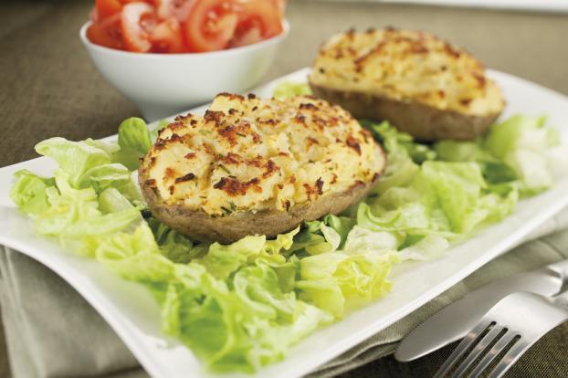 Recette pommes de terre gratin es au four not e 4 5 - Pomme de terre paillasson au four ...
