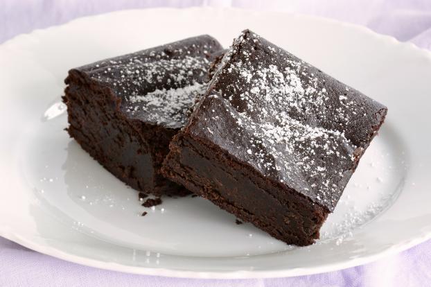 Recette g teau au chocolat sans sucre 750g - Gateau au chocolat sans sucre ...