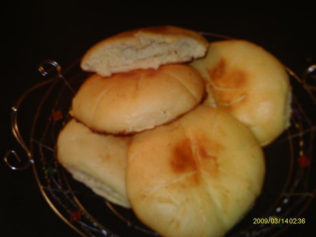Recette pain turc traditionnel 750g - Cuisine turc traditionnel ...