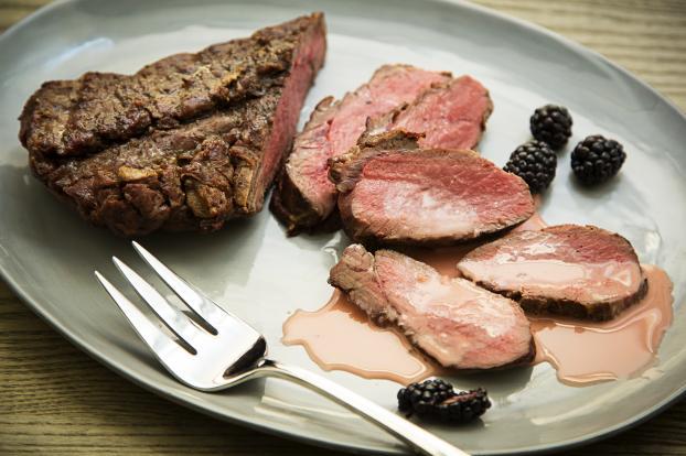 Recette gigot de sanglier 750g - Comment cuisiner une cuisse de sanglier ...