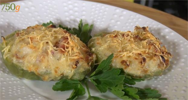 Recette chayottes gratin es ou gratin de christophines - Cuisiner les chayottes ...