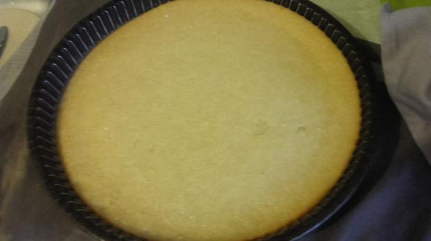 Recette cake yaourt sans huile