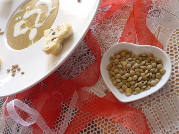 cuisiner les lentilles de cilaos