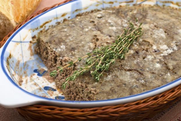 Recette terrine de sanglier ou chevreuil 750g - Cuisiner gigot de chevreuil ...