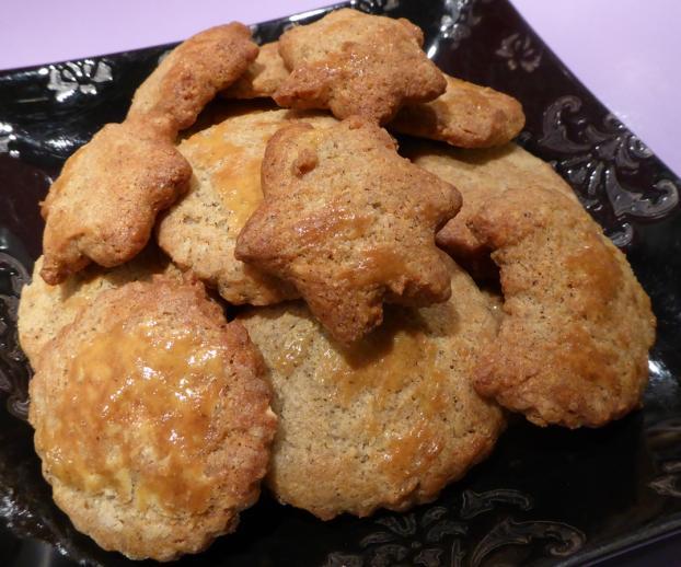 Recette sabl s ap ritif sans gluten au parmesan 750g - Apero dinatoire sans four ...