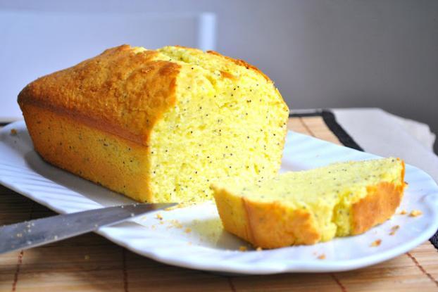 Cake Au Citronn