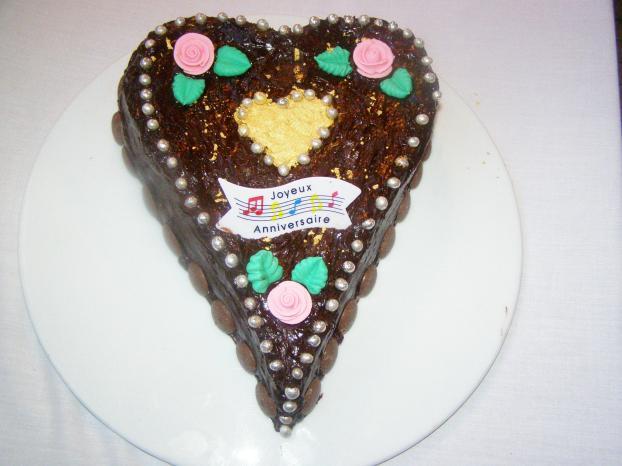 Recette Gateau Au Chocolat Sans Farine Et Creme Sans Beurre 750g