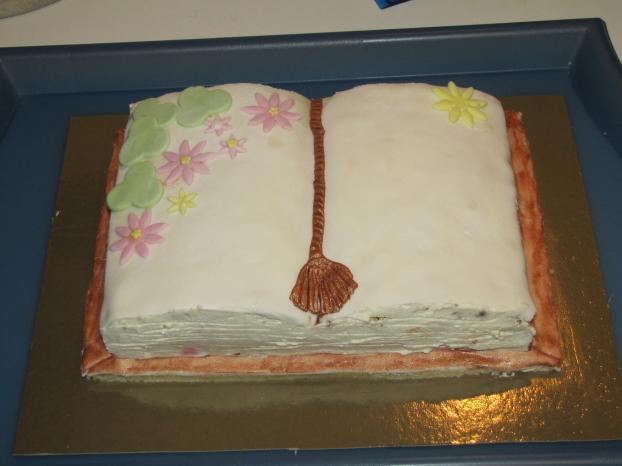 Decoration En Chocolat Pour Gateau : Recette g teau livre aux fruits rouges et mousse au