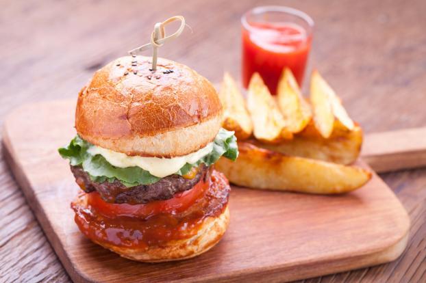 Recette hamburger maison 750g - Recette hamburger maison original ...