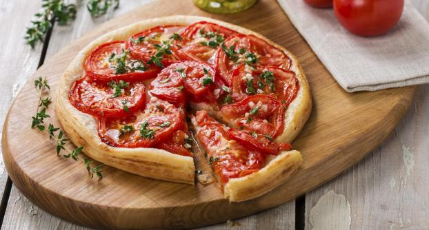 recette tarte la moutarde aux tomates 750g. Black Bedroom Furniture Sets. Home Design Ideas