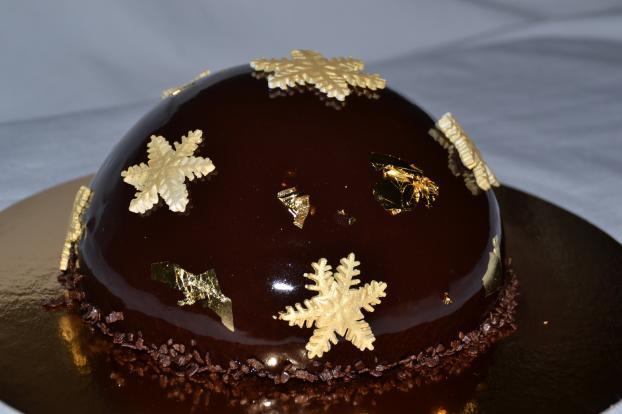 Recette Mousse Au Chocolat Et Son Insert De Framboise 750g