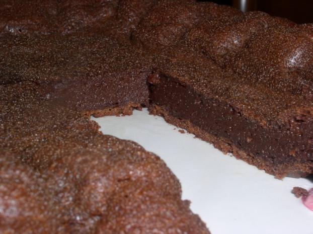 Le gâteau grand-mère