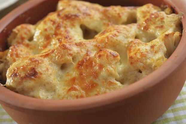 recette gratin de chou fleur 750g. Black Bedroom Furniture Sets. Home Design Ideas
