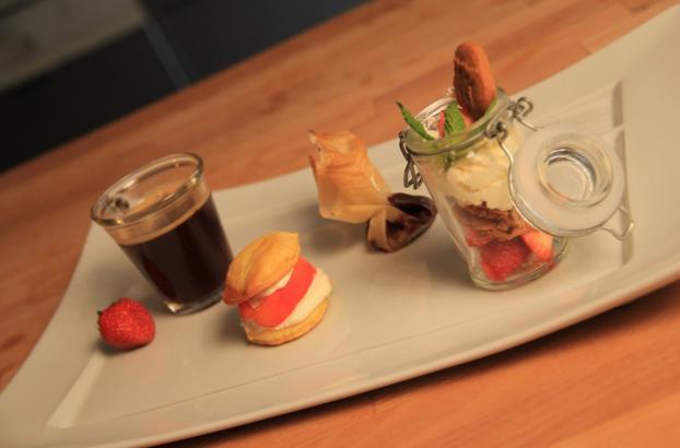 Recette Caf 233 Gourmand Entre Amis 750g