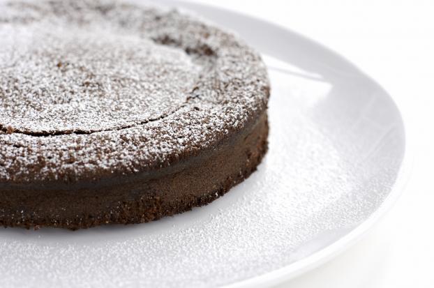 Recette Gateau A La Danette Au Chocolat 750g
