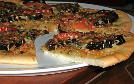 recette pizza light 750g. Black Bedroom Furniture Sets. Home Design Ideas