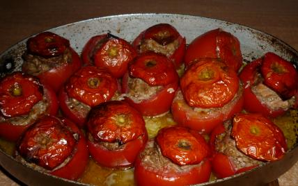 Recette - Tomates farcies... à ma façon | 750g