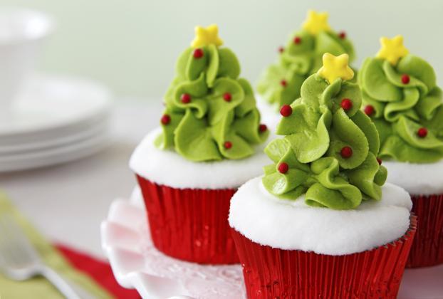 12 Desserts De Noel Originaux Pour Changer De La Buche