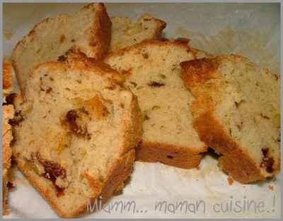 Recette Cake Olive Pignon De Pin
