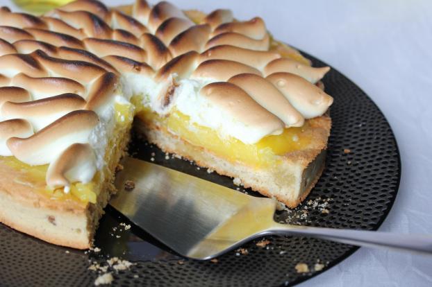 recette tarte au citron jaune meringue citron vert p te sabl e amande et pistache 750g. Black Bedroom Furniture Sets. Home Design Ideas