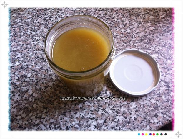 confiture de rhubarbe thermomix tm21