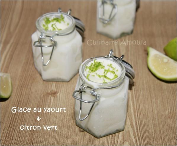 recette glace au yaourt et citron vert 750g. Black Bedroom Furniture Sets. Home Design Ideas