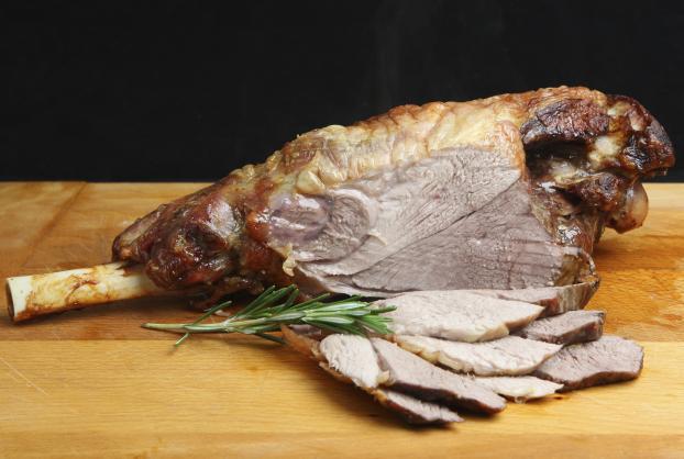Recette gigot ou paule d 39 agneau de 7 heures 750g - Cuisiner une epaule d agneau ...