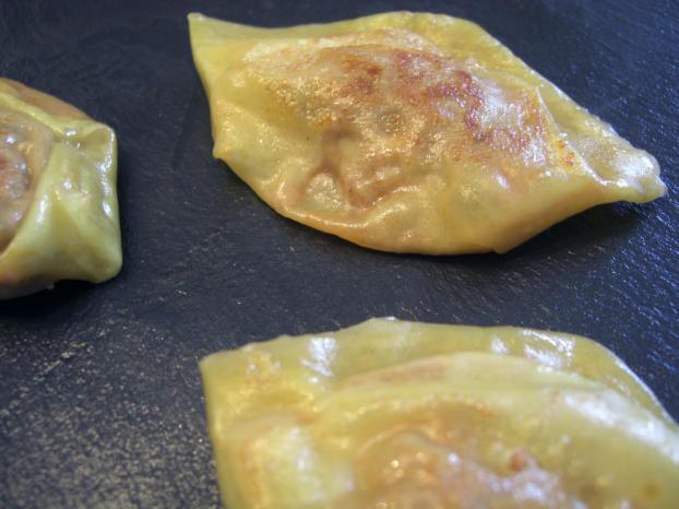 Recette gyoza ou raviolis japonais accompagn s de sauce soja 750g - Apprendre a cuisiner japonais ...