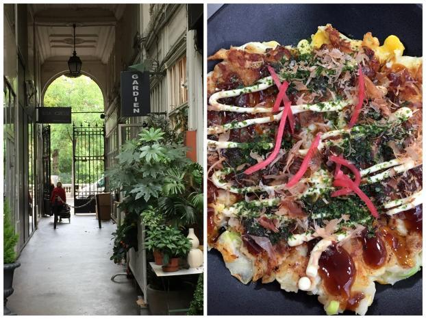 ou suivre un cours économique de vraie cuisine japonaise à paris ? - Cours De Cuisine Asiatique Paris