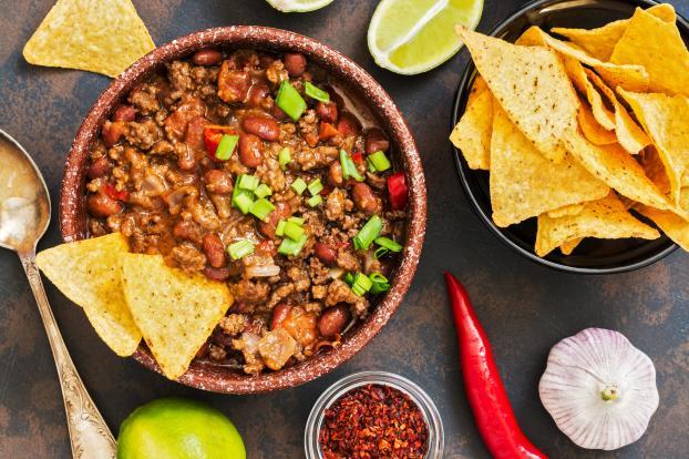 Recette Chili Con Carne Facile 750g