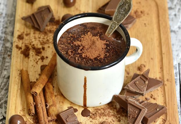 recette chocolat chaud 70 l 39 ancienne fait maison 750g. Black Bedroom Furniture Sets. Home Design Ideas